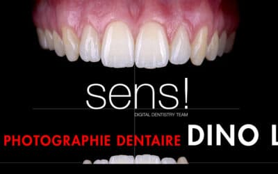 Dino Li : La photographie dentaire