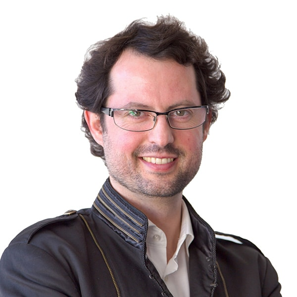 Dr Maxime Jaisson